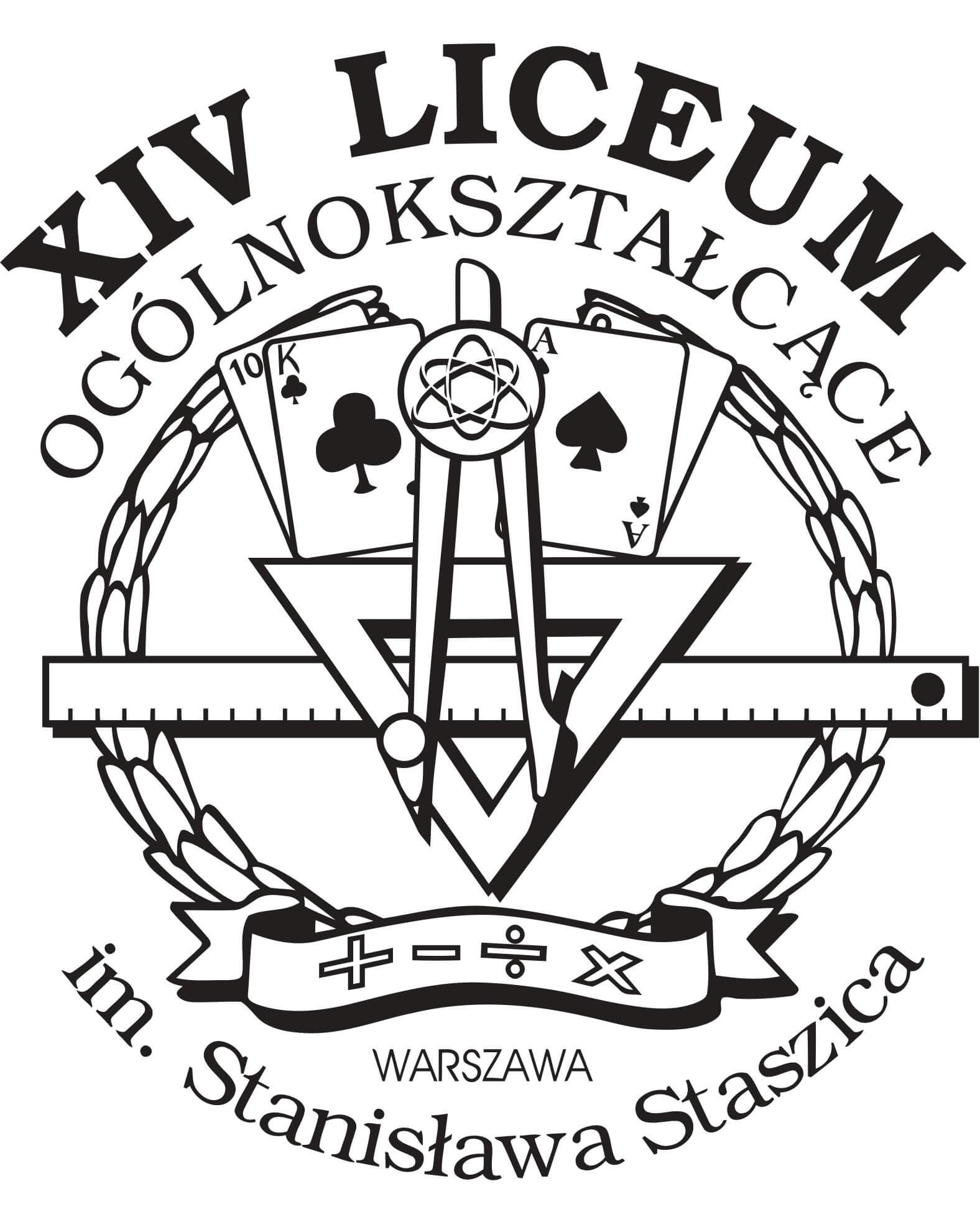 XIV LO im. Stanisława Staszica wWarszawie